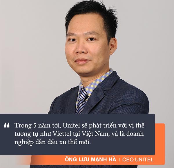 12 năm Unitel tại Lào: Cái khó của số 1 và khát vọng 'sếu đầu đàn' dẫn dắt cuộc cách mạng số - Ảnh 6.