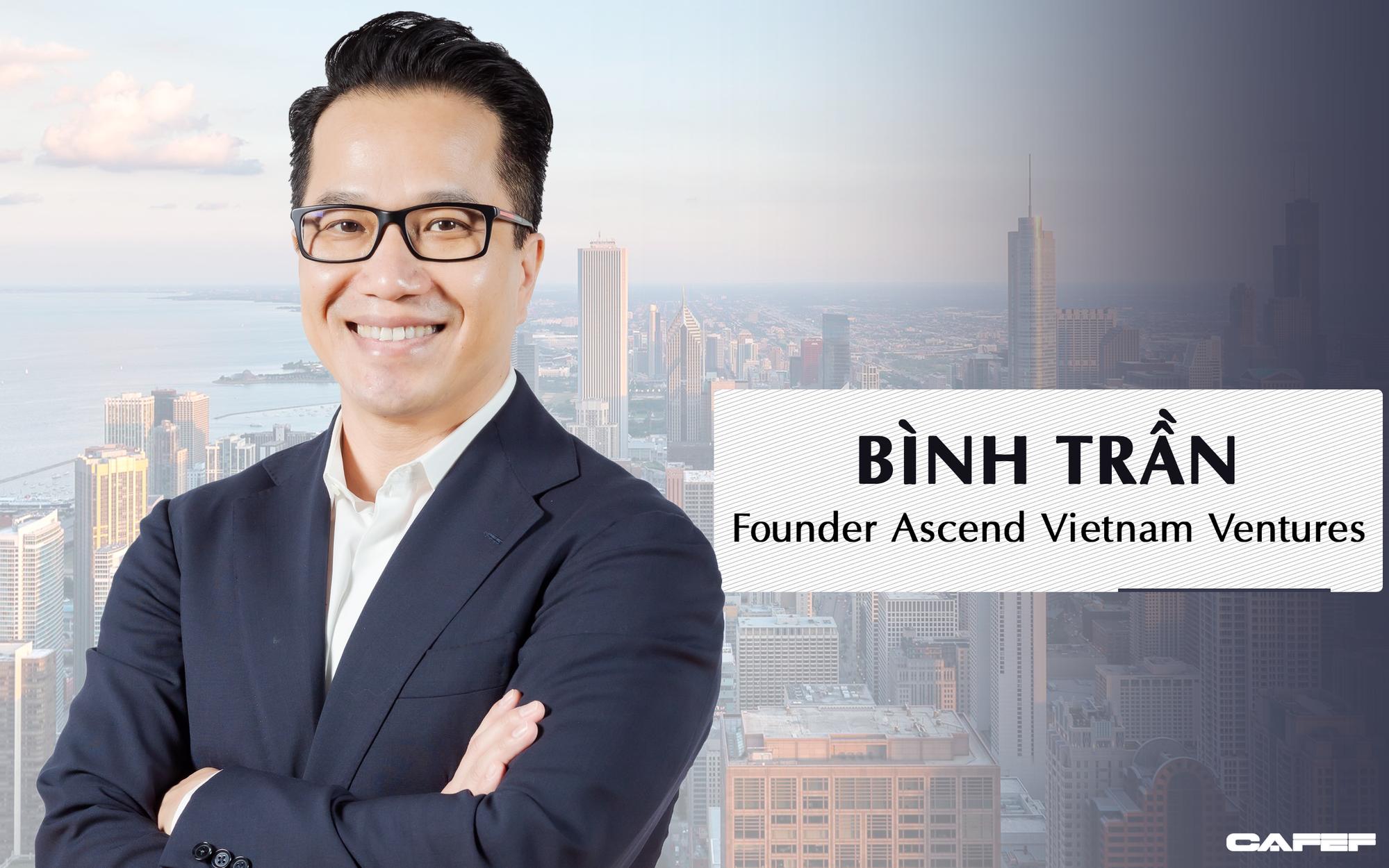 Founder quỹ VC đầu tư vào công nghệ giải mã vì sao Việt Nam xuất hiện nhiều tỷ phú bất động sản