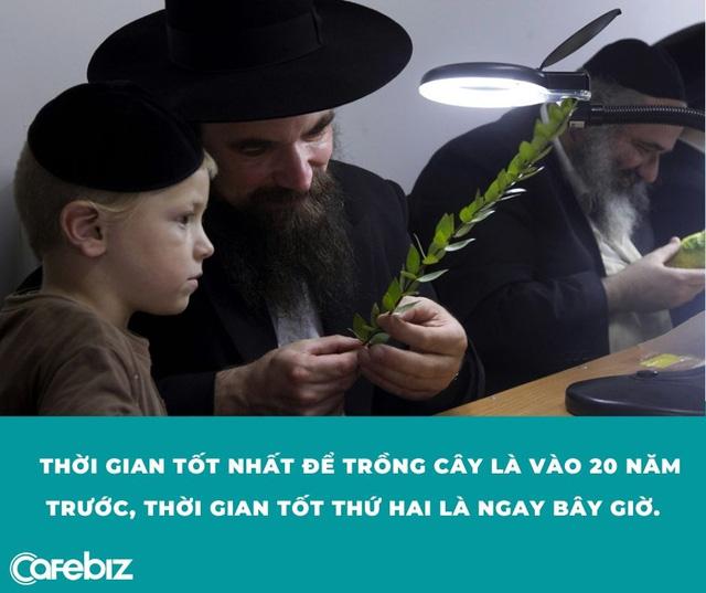25 câu nói đọc là thấm của người Do Thái, câu số 10 chắc chắn giúp bạn tỉnh ngộ! - Ảnh 1.