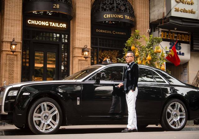 Đại gia veston tuyển tài xế Rolls-Royce lương 14 triệu, hộ khẩu Hà Nội, làm 10 tiếng/ngày, CĐM thốt lên: 'Quá áp lực, có sao bán nhà không đền nổi'  - Ảnh 2.