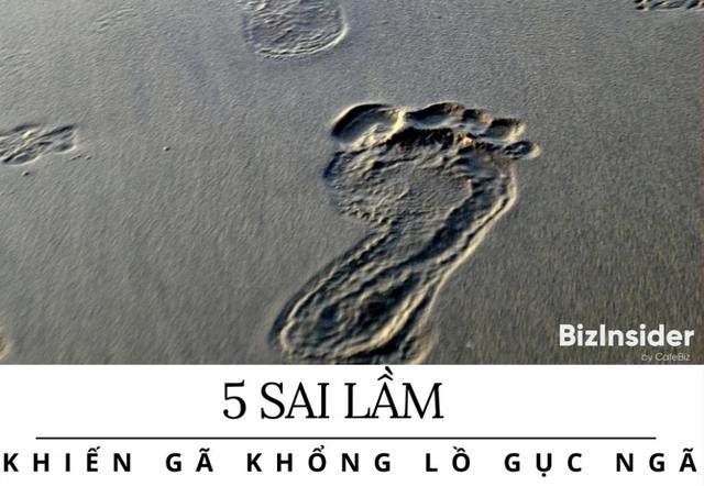 Những bước chân lầm lỡ: Sếp công ty bất động sản Việt Nam hé lộ 5 sai lầm khiến gã khổng lồ Evergrande gục ngã - Ảnh 2.