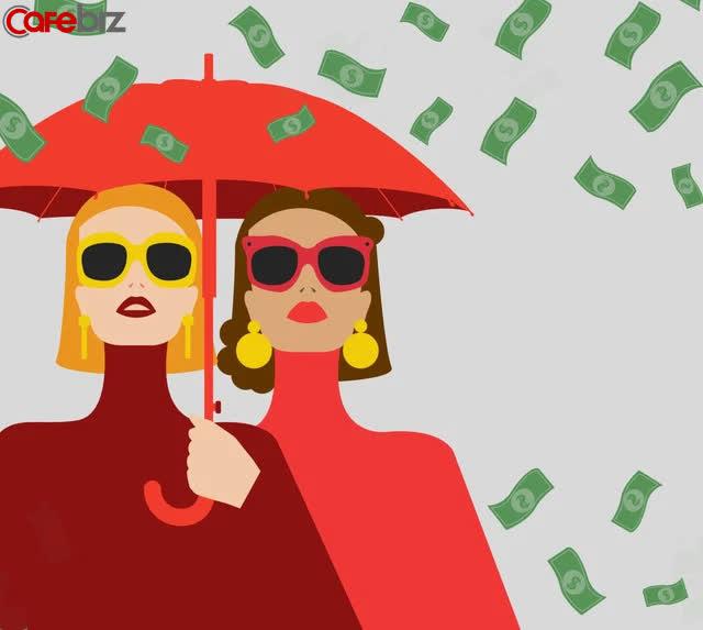 12 bí mật mà người giàu nào cũng biết: Đừng lãng phí tiền bạc chỉ để gây ấn tượng với người khác - Ảnh 1.
