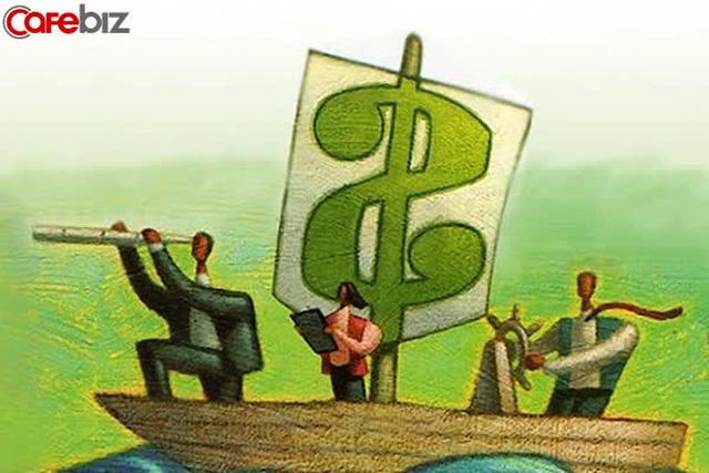 12 bí mật mà người giàu nào cũng biết: Đừng lãng phí tiền bạc chỉ để gây ấn tượng với người khác - Ảnh 4.