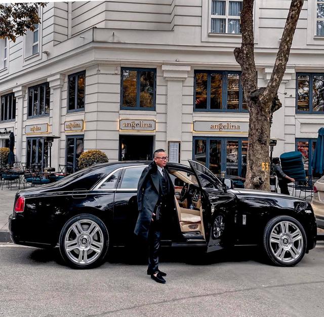 Đại gia veston tuyển tài xế Rolls-Royce lương 14 triệu, hộ khẩu Hà Nội, làm 10 tiếng/ngày, CĐM thốt lên: 'Quá áp lực, có sao bán nhà không đền nổi'  - Ảnh 7.