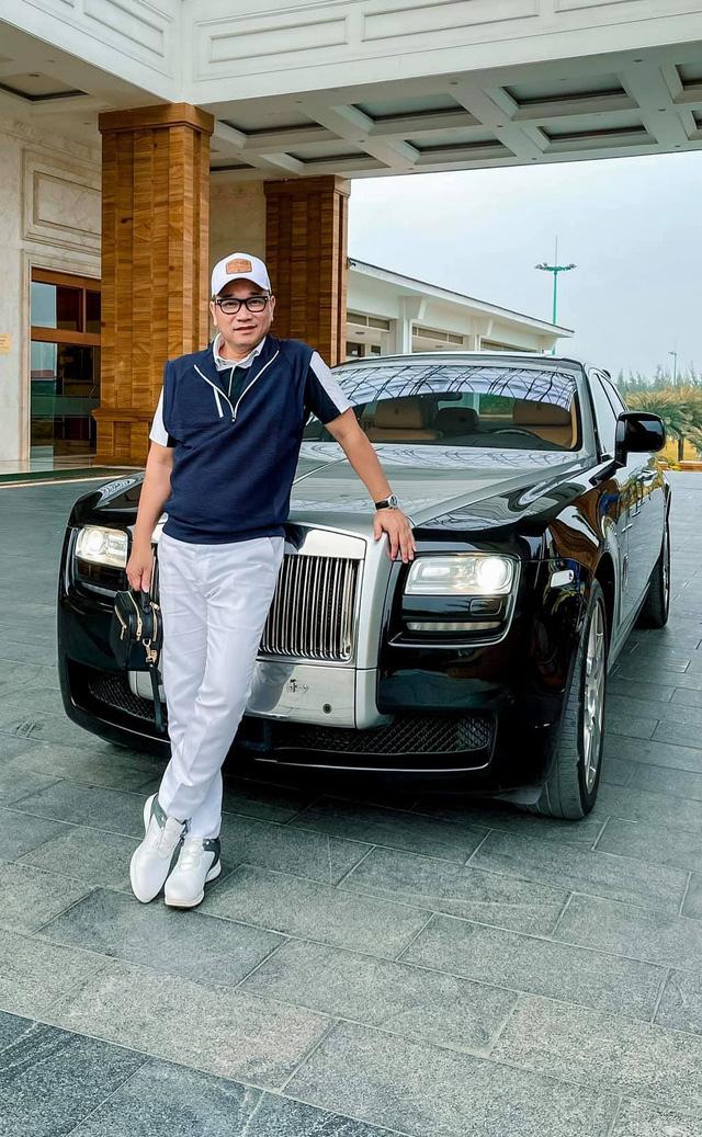 Đại gia veston tuyển tài xế Rolls-Royce lương 14 triệu, hộ khẩu Hà Nội, làm 10 tiếng/ngày, CĐM thốt lên: 'Quá áp lực, có sao bán nhà không đền nổi'  - Ảnh 8.