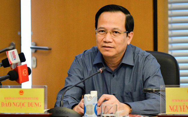 Bộ trưởng Đào Ngọc Dung: Không khuyến khích doanh nghiệp thành lập cơ sở nuôi dưỡng riêng trẻ mồ côi vì Covid-19