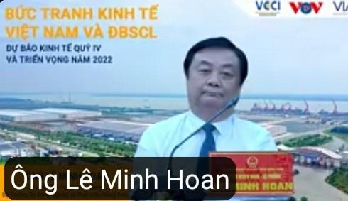Kinh tế Việt Nam đang ở giai đoạn rất quan trọng để phục hồi, mở cửa chậm cái giá phải trả rất lớn - Ảnh 7.