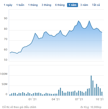 Bán cổ phiếu quỹ, không ít doanh nghiệp thu về trăm, nghìn tỷ đồng như VHM, STB, KDH, NKG - Ảnh 1.
