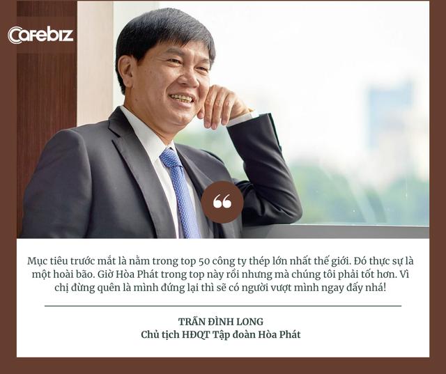 Chỉ cần tinh ý suy ngẫm, học và làm theo 1 câu nói của tỷ phú Trần Đình Long, bạn sẽ đạt được thành công trong cuộc sống và sự nghiệp - Ảnh 1.