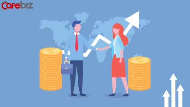 Quản lý tài chính: Không cần học theo sách vở, bạn vẫn dễ dàng thực hiện thông qua 4 phương pháp chất lượng! - Ảnh 2.