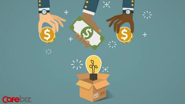 Quản lý tài chính: Không cần học theo sách vở, bạn vẫn dễ dàng thực hiện thông qua 4 phương pháp chất lượng! - Ảnh 3.