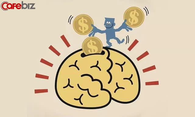 Quản lý tài chính: Không cần học theo sách vở, bạn vẫn dễ dàng thực hiện thông qua 4 phương pháp chất lượng! - Ảnh 4.