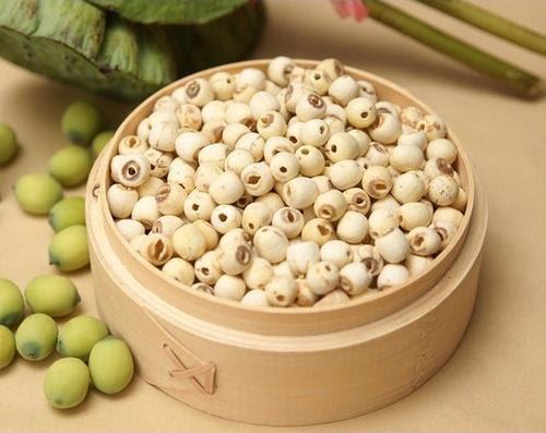 4 loại hạt là tứ đại bổ dưỡng: Bổ thận, bổ gan, nuôi dưỡng dạ dày và tăng cường sức khỏe, bếp nhà nào cũng nên dự trữ - Ảnh 1.