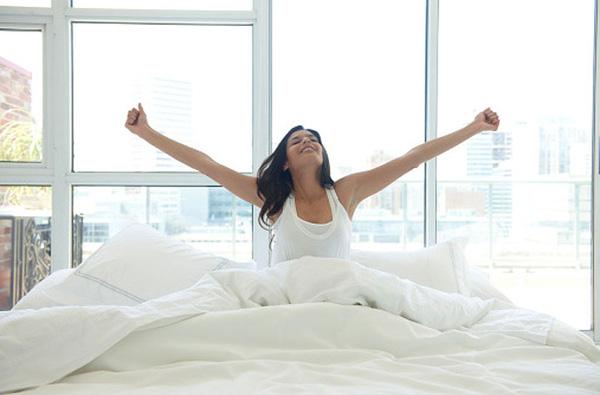 """""""Đặt lưng xuống là ngủ"""" liệu có phải là thói quen tốt của một người khỏe mạnh? Câu trả lời khiến ai nấy đều giật mình - Ảnh 3."""