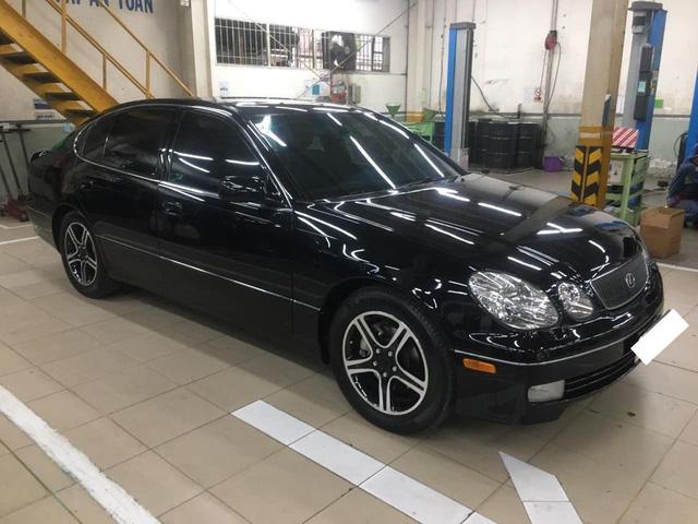 Chiếc Lexus mạnh 300 mã lực rao giá rẻ như Toyota Vios, CĐM vẫn chê: 300 triệu còn không biết có ai hỏi thăm chưa - Ảnh 1.