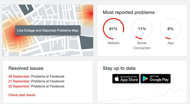 Ơn trời! Facebook, Instagram, Messenger đã trở lại sau gần 9 tiếng đứng hình, nhưng có vẻ nhiều thứ đã biến mất? - Ảnh 2.