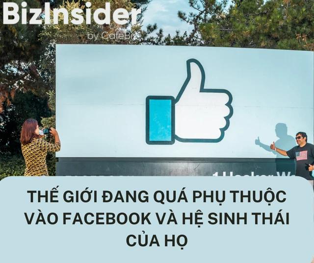 Sự cố rung chuyển toàn cầu của Facebook: Đột ngột ngừng hoạt động như thể nói Tạm biệt chúng tôi đi đây khiến 3,5 tỷ người dùng chao đảo, không thể làm việc, giao tiếp, kiếm tiền - Ảnh 2.