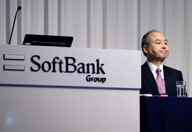 Tỷ phú Masayoshi Son của SoftBank có tên trong Hồ sơ Pandora, từng mua máy bay phản lực thông qua công ty ở thiên đường thuế và thuê lại… chính nó - Ảnh 1.