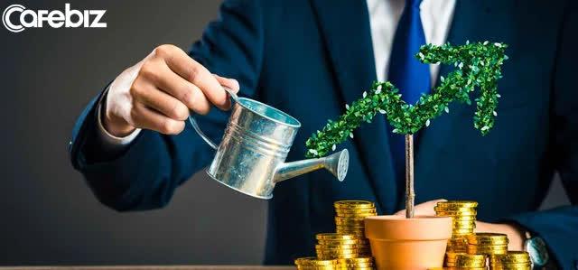 Đầu tư càng lớn, thành quả càng cao: Thế hệ trẻ 2K nên sớm đầu tư vào 3 thứ hái ra tiền một cách bền vững - Ảnh 1.