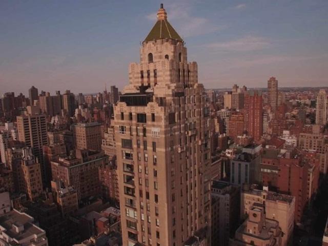 Bên trong cung điện của những bí mật ở New York, nơi công nương Diana từng chạm mặt Steve Jobs - Ảnh 1.