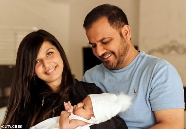 Giải mã số phận em bé sơ sinh được lính Mỹ nhấc qua hàng rào sân bay Kabul: Lựa chọn đau xót của người cha và một cái kết ít người dám mơ - Ảnh 1.