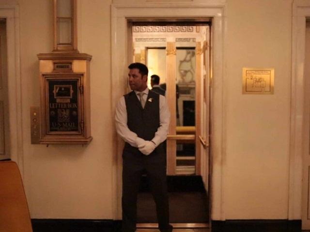 Bên trong cung điện của những bí mật ở New York, nơi công nương Diana từng chạm mặt Steve Jobs - Ảnh 3.