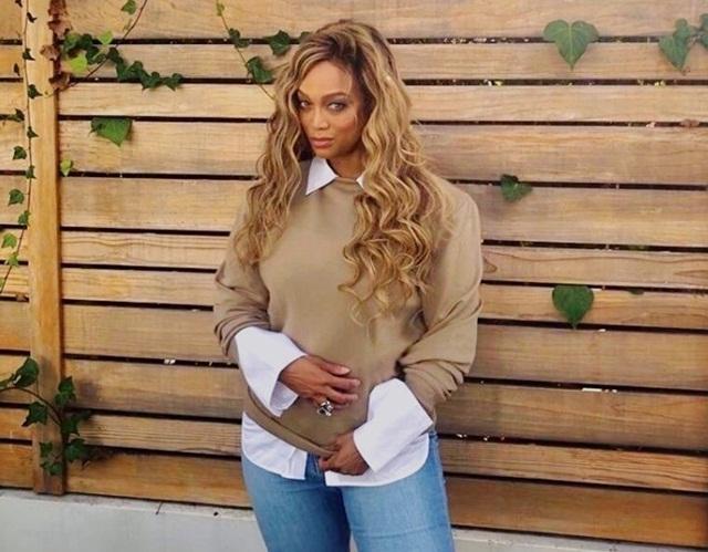 Cách chi tiêu tiền đẻ ra tiền của model nữ đa tài và giàu có Tyra Banks - Ảnh 3.