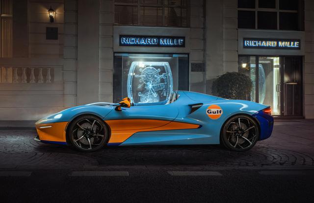 Siêu phẩm không kính McLaren Elva bất ngờ lộ ảnh thả dáng tại Hà Nội, kết thúc hành trình vòng quanh thế giới - Ảnh 5.