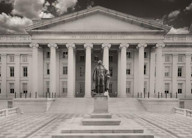 Chính phủ Mỹ đứng trước nguy cơ vỡ nợ vì cuộc đấu chính trị của các ông Nghị - Ảnh 2.
