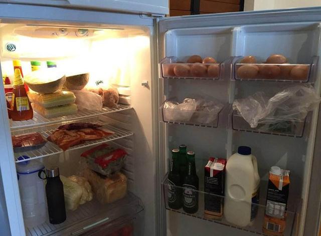 Những thói quen dùng tủ lạnh độc chết người, cần phải thay đổi gấp vì có thể sinh độc, hại thân và lãng phí dinh dưỡng - Ảnh 3.