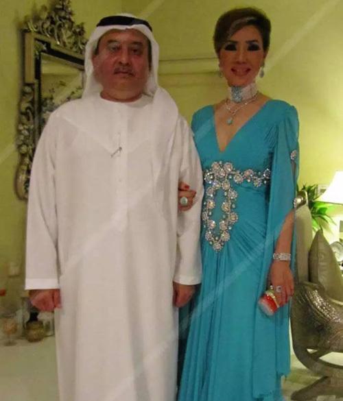 Bà lão Lọ Lem U60: Hốt được chồng là tỷ phú Dubai giàu nứt đố đổ vách vẫn tự tin tuyên bố một câu khiến ai cũng kiêng nể - Ảnh 4.