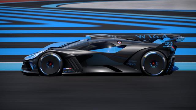 Đây là siêu xe đẹp nhất thế giới: Giá hơn 106 tỷ chưa ship, chỉ 40 người được mua - Ảnh 7.