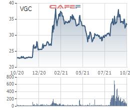 Viglacera (VGC) ước lãi 9 tháng vượt kế hoạch kinh doanh năm 2021 - Ảnh 1.