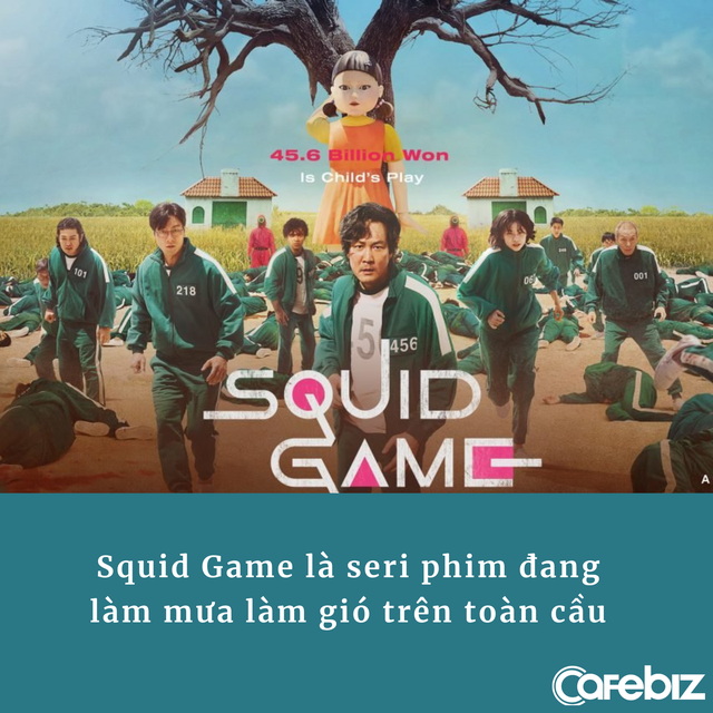 'Cha đẻ' Squid Game – biểu tượng sinh tồn ngoài đời thực: Kịch bản bị từ chối suốt 10 năm, phải bán cả laptop, tạm dừng viết vì kẹt tiền - Ảnh 1.