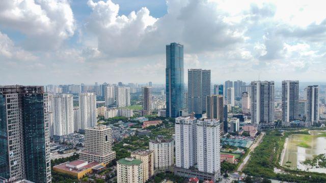 Cuối năm, thị trường bất động sản sẽ phục hồi ra sao? - Ảnh 1.