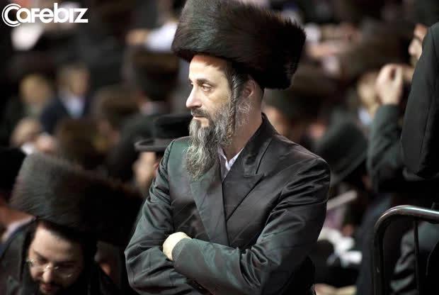 Tư duy người Do Thái: Một người bình thường cũng có thể trở nên giàu có nếu tuân thủ 3 nguyên tắc! - Ảnh 1.