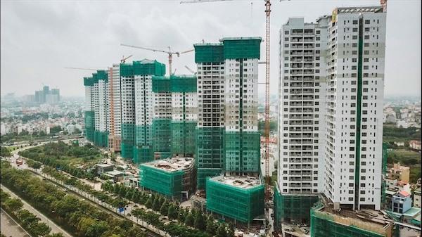 Bộ Xây dựng sắp ban hành 2 văn bản tác động rất lớn đến thị trường BĐS - Ảnh 1.