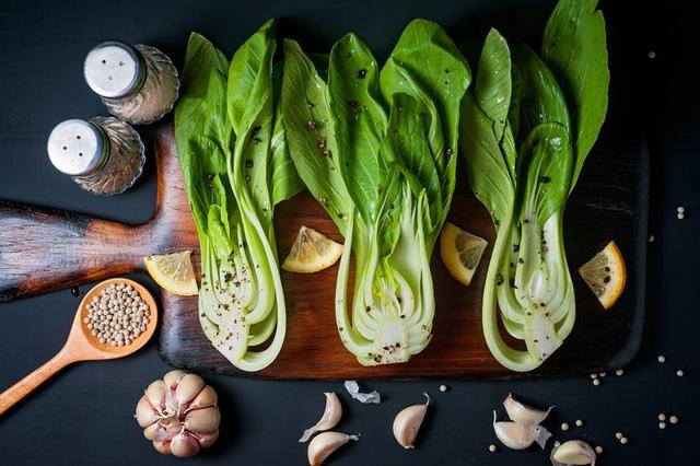 Một loại rau cực rẻ ở chợ, ăn cũng rất ngon lại có tác dụng ngăn ngừa ung thư và tốt cho sức khoẻ đến không ngờ  - Ảnh 2.