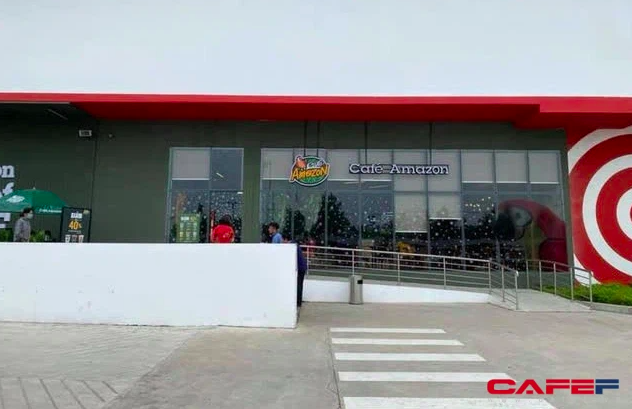 Cha đẻ chuỗi Café Amazon lấn sân mảng tài chính, rót 25 triệu USD lập quỹ đầu tư công nghệ tại Đông Nam Á - Ảnh 1.