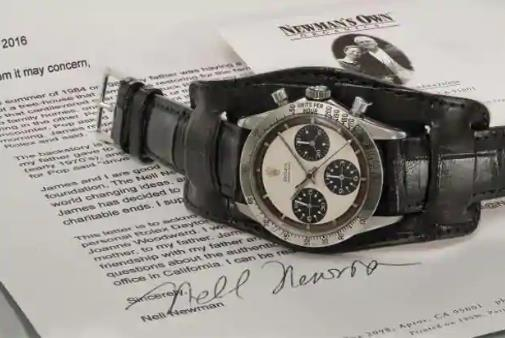 Chiến lược mang lại thành công của Rolex: Không chỉ ghi lại thời gian, Rolex còn viết nên lịch sử - Ảnh 1.