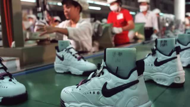 Nike không dịch chuyển sản xuất ra khỏi Việt Nam - Ảnh 1.