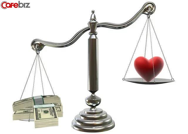Khi không có tiền bạn mới thấm đạo lý: Mất đi cảm giác an toàn chưa chắc vì thiếu tiền, nhưng không có tiền chắc chắc sẽ luôn bất an! - Ảnh 3.