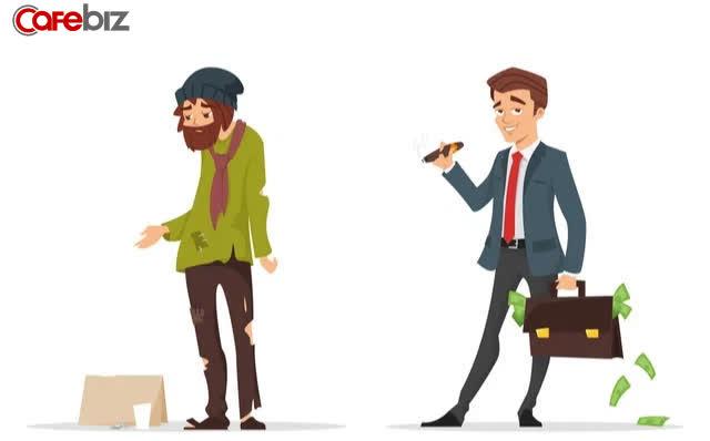 Khi không có tiền bạn mới thấm đạo lý: Mất đi cảm giác an toàn chưa chắc vì thiếu tiền, nhưng không có tiền chắc chắc sẽ luôn bất an! - Ảnh 4.