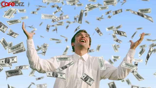 Khi không có tiền bạn mới thấm đạo lý: Mất đi cảm giác an toàn chưa chắc vì thiếu tiền, nhưng không có tiền chắc chắc sẽ luôn bất an! - Ảnh 5.