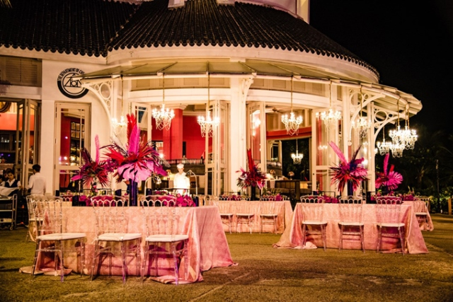 Thuyết phục tỷ phú giàu thứ 2 châu Á tổ chức đám cưới cho con ở Việt Nam: Sẽ là một cái kết lý tưởng - Ảnh 3.