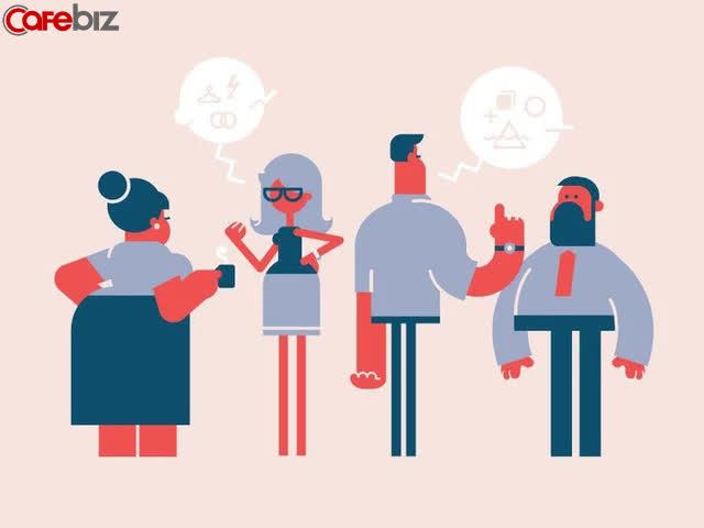 Cố vấn tài chính hàng đầu công bố 7 bài học về cuộc sống và tiền bạc mà mọi thanh niên cần biết: Hãy ăn trưa cùng người lão làng - Ảnh 1.
