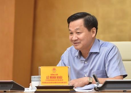 Thủ tướng yêu cầu giao thông thống nhất trên toàn quốc, không cát cứ, không chia cắt - Ảnh 2.