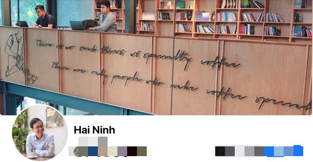 Vì đâu The Coffee House đóng cửa mô hình Signature – niềm tự hào một thuở của Founder kiêm cựu CEO Nguyễn Hải Ninh? - Ảnh 1.