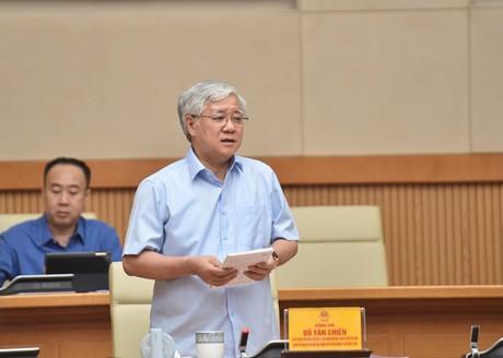 Thủ tướng yêu cầu giao thông thống nhất trên toàn quốc, không cát cứ, không chia cắt - Ảnh 3.
