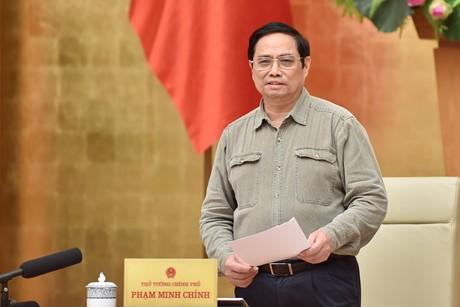 Thủ tướng yêu cầu giao thông thống nhất trên toàn quốc, không cát cứ, không chia cắt - Ảnh 4.
